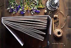Papiernictvo - Kniha hostí s textom - 8416940_