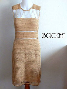 Šaty - Šaty - 8416597_