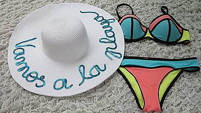 Čiapky - Vamos a la playa - 8417002_