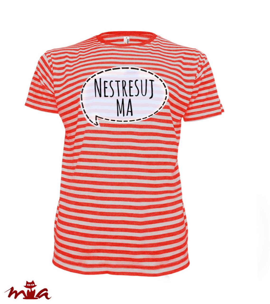 a354f4ff16d Nestresuj ma - pánske   miriammiklasova - SAShE.sk - Handmade Oblečenie