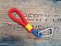 Kľúčenky - LETNÁ NOVINKA! urob radosť svojim kľúčom :) - 8419236_