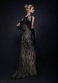 Šaty - LadyBOND - 8422329_