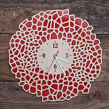 Hodiny - Nástenné hodiny - MAGMA - 8419253_