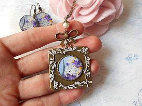 Sady šperkov - Sladký Paríž - ZĽAVA zo 6,50 eur - 8419815_