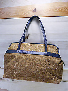 Veľké tašky - Kabelka - Omara na cesty - 8424663_