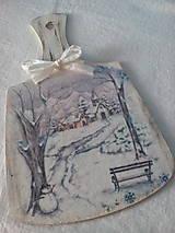 Pomôcky - Dekorácia - Lopárik - 8423530_