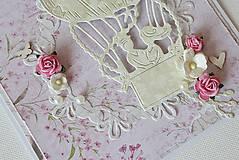 Papiernictvo - Romantické prianie - 8425799_