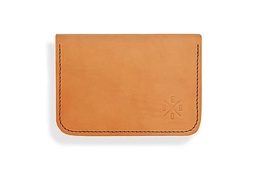 Peňaženka Perry - cedr