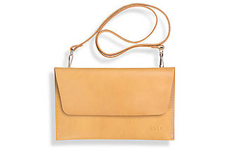 Kabelky - Listová kabelka Lowie - béžová - 8422855_