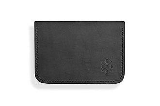 Peňaženky - Peňaženka Perry - šedá - 8423230_