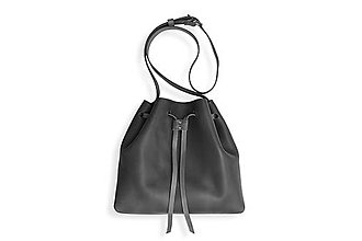 Veľké tašky - Eggo kabelka Hertz - šedá - 8425001_