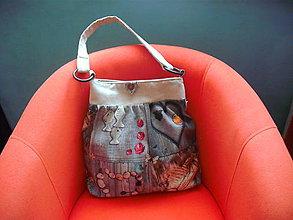 Veľké tašky - Ailish - veľká taška - 8424255_