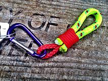 Kľúčenky - LETNÁ NOVINKA ! urob radosť svojim kľúčom :) - 8426933_