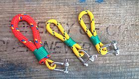 Kľúčenky - LETNÁ NOVINKA! urob radosť svojim kľúčom :) - 8426951_
