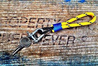 Kľúčenky - LETNÁ NOVINKA! urob radosť svojim kľúčom :) - 8426969_