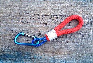 Kľúčenky - LETNÁ NOVINKA! urob radosť svojim kľúčom :) - 8427004_