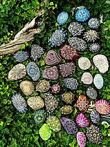 "Dekorácie - MANDALA ""Mandalka na objednávku"" energetický feng shui kameň - 8427637_"