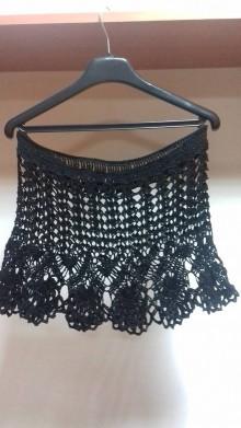 Sukne - Plážová sukňa 1 - 8426338_
