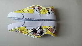 Obuv - Yellow Dogy - 8428611_