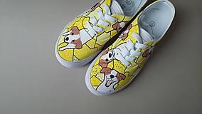 Obuv - Yellow Dogy - 8428613_