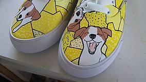 Obuv - Yellow Dogy - 8428614_