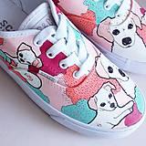 Obuv - Pinky Dogy - 8428616_