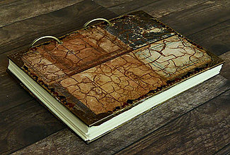 Papiernictvo - Kniha: Náš príbeh lásky/zápisník lásky,kronika lásky - 8430218_