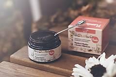 Drogéria - Upokojujúca Medová Maska s Kozím Mliekom pre Suchú/Citlivú Pleť - 8432726_
