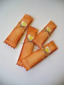 Darčeky pre svadobčanov - žuvačka s patinou - 8432848_