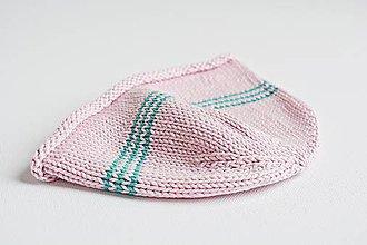 fa0710b49 Handmade vecičky pre deti detské čiapky Novorodenecké / SAShE.sk