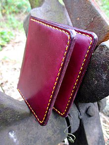 Peňaženky - Peňaženka - 8433579_