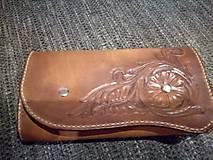 Peňaženky - Dámska peňaženka 2 - 8433585_