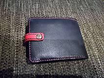 Tašky - pánska peňaženka - 8433603_