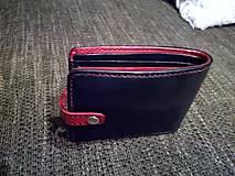 Tašky - pánska peňaženka - 8433604_