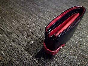 Tašky - pánska peňaženka - 8433607_