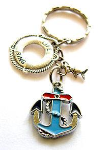 Kľúčenky - letne santenie klucenka 1 - 8432196_