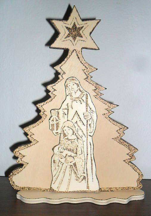Betlehem-stromček   Cilekova - SAShE.sk - Handmade Dekorácie 4422bfa813