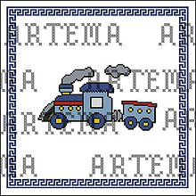 Návody a literatúra - C051 Vláčik - 8432940_