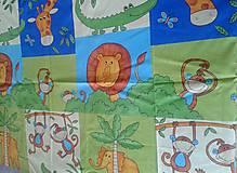 Textil - Látky s detským vzorom - 8433074_