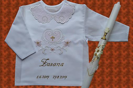 270460c40841 Kosielky na krst   Krst - SAShE.sk - Handmade Detské oblečenie