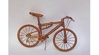Dekorácie - Bicykel na objednávku - 8437216_