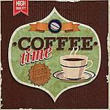 Papier - Servítka Coffee - 8438128_
