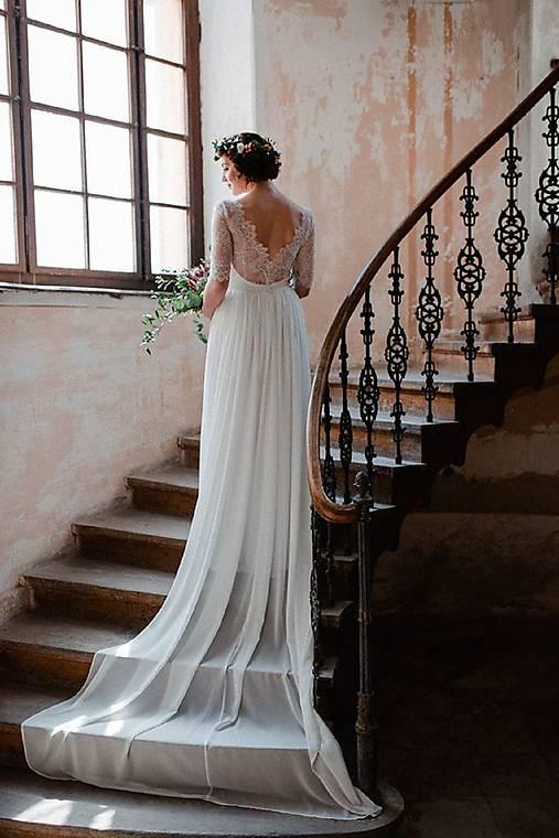 Handmade šaty   SAShE.sk 8a96f18ca04