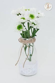 Dekorácie - Váza - 8438034_