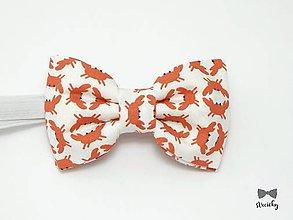 Detské doplnky - Detský motýlik Tropicano Collection - 8437230_