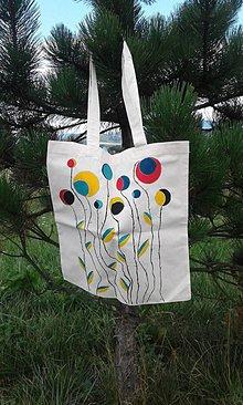 Nákupné tašky - Nákupná taška