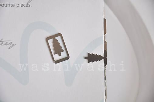 Iný materiál - spinka, sponka, oznacovac - ihlicnan - 8441880_