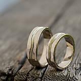 Prstene - Naše cesty sa stretli - 8440130_