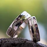 Prstene - Naše cesty sa stretli - 8440131_