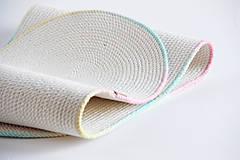 Úžitkový textil - Běhoun duhový - 8440827_
